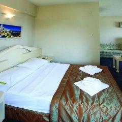 Motto Premium Hotel&Spa Мармарис комната для гостей фото 4