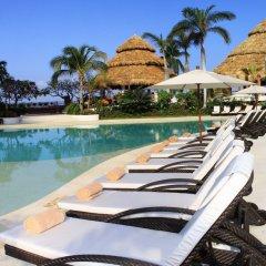 Отель Dreams Acapulco Resort and Spa - All Inclusive бассейн фото 2
