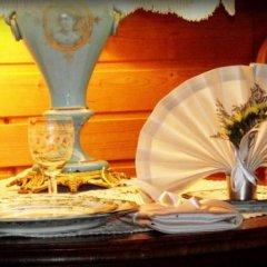 Гостиница Villa Ansuta в Суздале отзывы, цены и фото номеров - забронировать гостиницу Villa Ansuta онлайн Суздаль фото 3