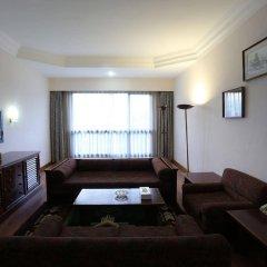 Отель Pokhara Grande Непал, Покхара - отзывы, цены и фото номеров - забронировать отель Pokhara Grande онлайн комната для гостей фото 3