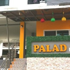Отель Baan Palad Mansion интерьер отеля фото 3