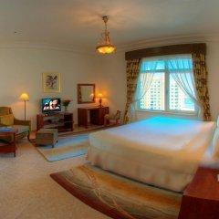 Отель Royal Club at Palm Jumeirah комната для гостей фото 5
