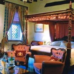 Albright Hussey Manor Hotel детские мероприятия