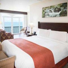 Отель Jewel Paradise Cove Adult Beach Resort & Spa Ямайка, Сент-Аннc-Бей - отзывы, цены и фото номеров - забронировать отель Jewel Paradise Cove Adult Beach Resort & Spa онлайн комната для гостей фото 3