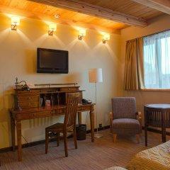 Promenade Hotel Лиепая удобства в номере