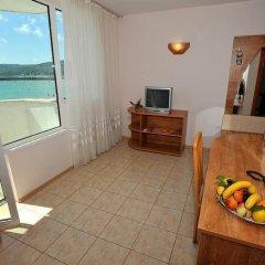 Отель Oasis Балчик комната для гостей фото 3