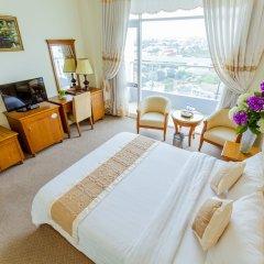 Thien An Riverside Hotel комната для гостей фото 2