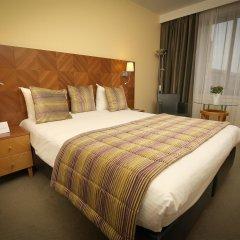 Отель Gresham Belson Брюссель комната для гостей фото 3