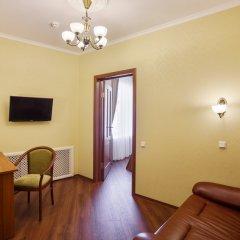 Гостиница Гоголь 4* Стандартный номер с двуспальной кроватью фото 13