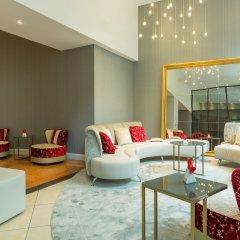 Отель NH Collection Brussels Centre интерьер отеля фото 3