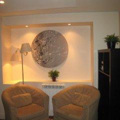 Отель Montgolfier Apartment Франция, Париж - отзывы, цены и фото номеров - забронировать отель Montgolfier Apartment онлайн интерьер отеля фото 3
