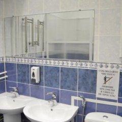 Гостиница Hostel Belvedere в Выборге отзывы, цены и фото номеров - забронировать гостиницу Hostel Belvedere онлайн Выборг ванная