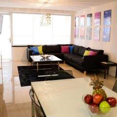 Отель The Alexander Miami Beach комната для гостей