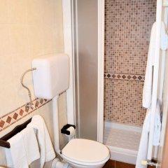 Отель Corte Certosina Треццано-суль-Навиглио ванная