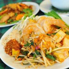 Raha Grand Hotel Patong питание фото 3