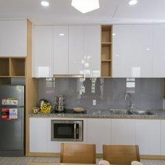 Апартаменты The Everrich Infinity Apartment в номере фото 2