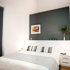 Апартаменты Feelathome Poblenou Beach Apartments Барселона комната для гостей фото 13