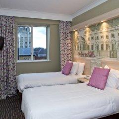 The President Hotel Стандартный номер с 2 отдельными кроватями фото 2