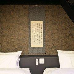 SAMURAIS HOSTEL Ikebukuro комната для гостей фото 5