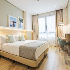 Отель Golden Tulip Barcelona комната для гостей фото 2