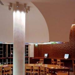 Una Hotel Vittoria гостиничный бар