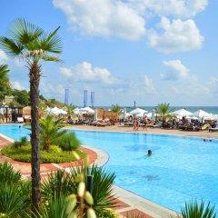 Отель Oasis Resort & Spa бассейн фото 2