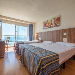Отель Golden Donaire Beach комната для гостей фото 4