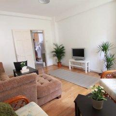 Апартаменты 4 Bedroom Apartment in Kilburn With Private Balcony комната для гостей фото 5