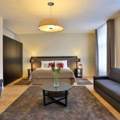 James Hotel And Apartments Прага комната для гостей фото 3