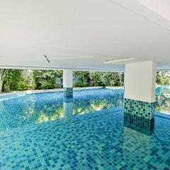 Отель Club Royal Паттайя бассейн