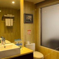 Zhengzhou Junting Hotel ванная