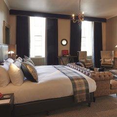 Kimpton Charlotte Square Hotel комната для гостей фото 2