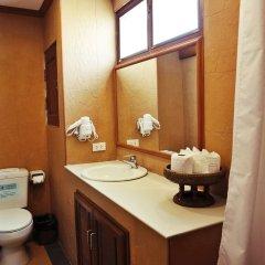 Отель Baan SS Karon ванная фото 2