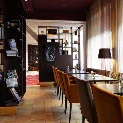 Отель Scandic No.25 Гётеборг развлечения