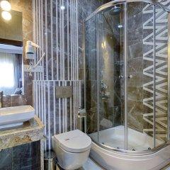 Kilikya Hotel Турция, Силифке - отзывы, цены и фото номеров - забронировать отель Kilikya Hotel онлайн ванная