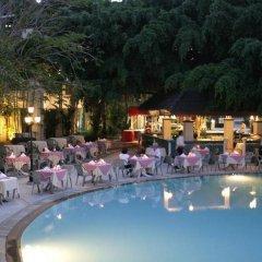 Отель Pinnacle Grand Jomtien Resort фото 2
