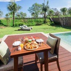 Отель Fusion Resort Phu Quoc Вьетнам, Остров Фукуок - отзывы, цены и фото номеров - забронировать отель Fusion Resort Phu Quoc онлайн в номере фото 2