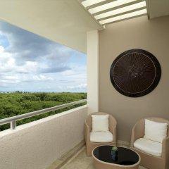 Отель Paradisus Playa del Carmen La Esmeralda All Inclusive балкон