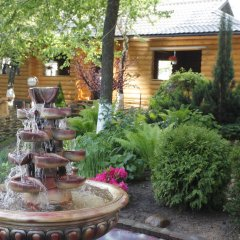 Гостиница У фонтана фото 4