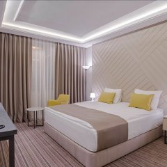 Kaleli Турция, Газиантеп - отзывы, цены и фото номеров - забронировать отель Kaleli онлайн комната для гостей фото 5