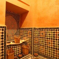 Отель Dar Al Andalous Марокко, Фес - отзывы, цены и фото номеров - забронировать отель Dar Al Andalous онлайн фото 18
