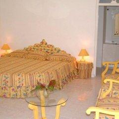 Отель Jamaica Palace Порт Антонио комната для гостей