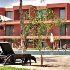 Отель Rawabi Marrakech & Spa- All Inclusive Марокко, Марракеш - отзывы, цены и фото номеров - забронировать отель Rawabi Marrakech & Spa- All Inclusive онлайн бассейн фото 2