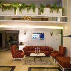A Royal Suit Hotel Турция, Кайсери - отзывы, цены и фото номеров - забронировать отель A Royal Suit Hotel онлайн интерьер отеля