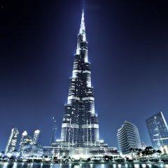 dusitD2 kenz Hotel Dubai Дубай фото 4