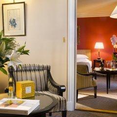 Отель Villa D'Estrees Париж в номере фото 2