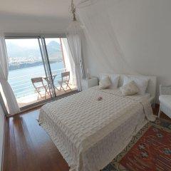 Reyhan Hotel Турция, Карабурун - отзывы, цены и фото номеров - забронировать отель Reyhan Hotel онлайн комната для гостей фото 5