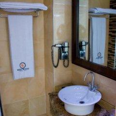 The Westwood Hotel Ikoyi Lagos 4* Стандартный номер с различными типами кроватей фото 23
