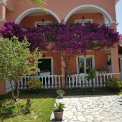 Отель Villasabella Греция, Закинф - отзывы, цены и фото номеров - забронировать отель Villasabella онлайн фото 9
