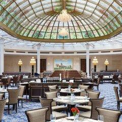 Лотте Отель Санкт-Петербург питание фото 5